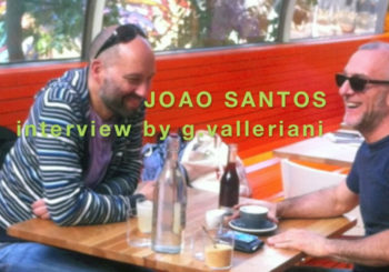 Promo interview Joao Santos
