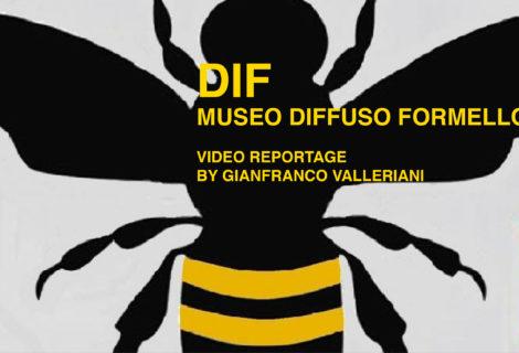 DIF - Museo Diffuso Formello