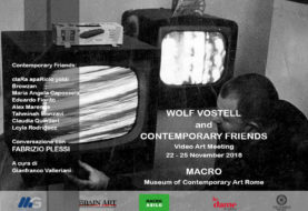 Vostell Room - Wolf Vostel and Contemporary Friends