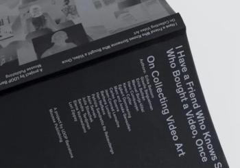 Sul collezionismo di videoarte tra passato, presente e futuro di Silvia Anna Barrilà