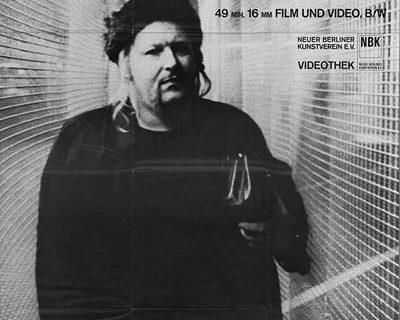 Vostell Room, MACRO Contemporary Art Rome - Video art meeting